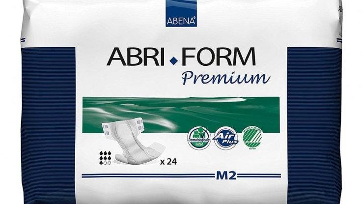 Abri Form M2