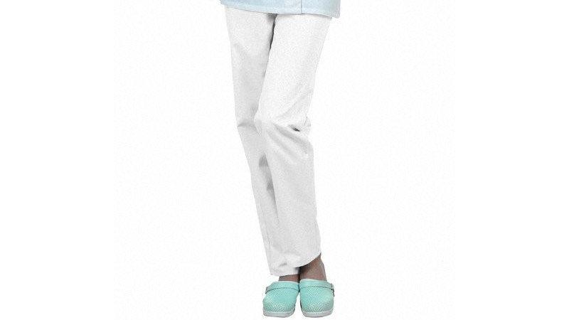 Pantalon Pasty blanc