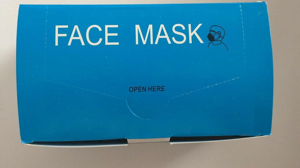 Masque Chirurgicaux type 2 (sachet de 50)