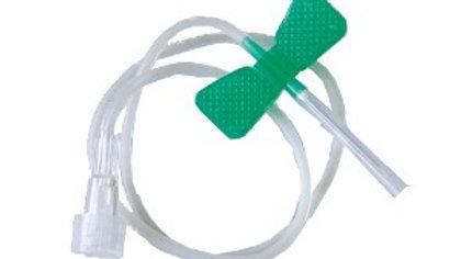 Microperfuseurs épicraniens stériles  EUROFLY 20*0.8 21G