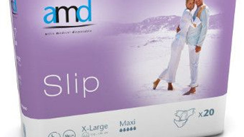 Slip AMD maxi X-Large
