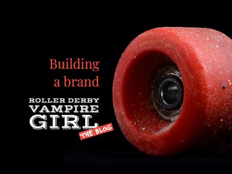 Building a brand.