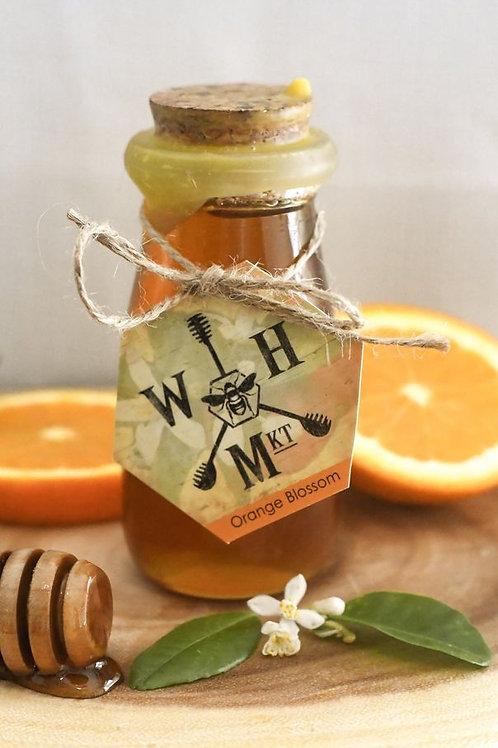 Orange Blossom Honey 5oz