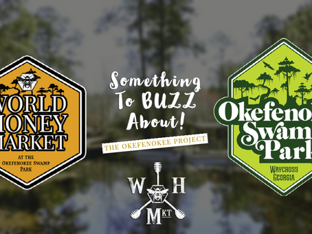 A World Honey Market Exciting Announcement!