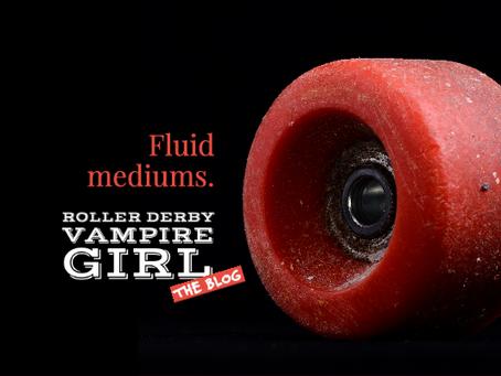 Fluid mediums.