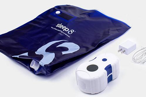 Sleep8 Cleaning Companion System
