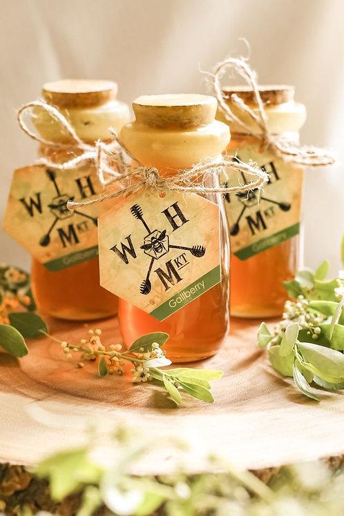 Gallberry Honey 5oz