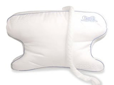 Contour CPAPMax Pillow 2.0 with Pillow Cover