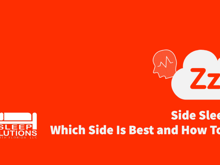 Side Sleeping: Which Side Is Best and How To Do It
