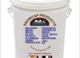 Snowcap - 40lb Bucket