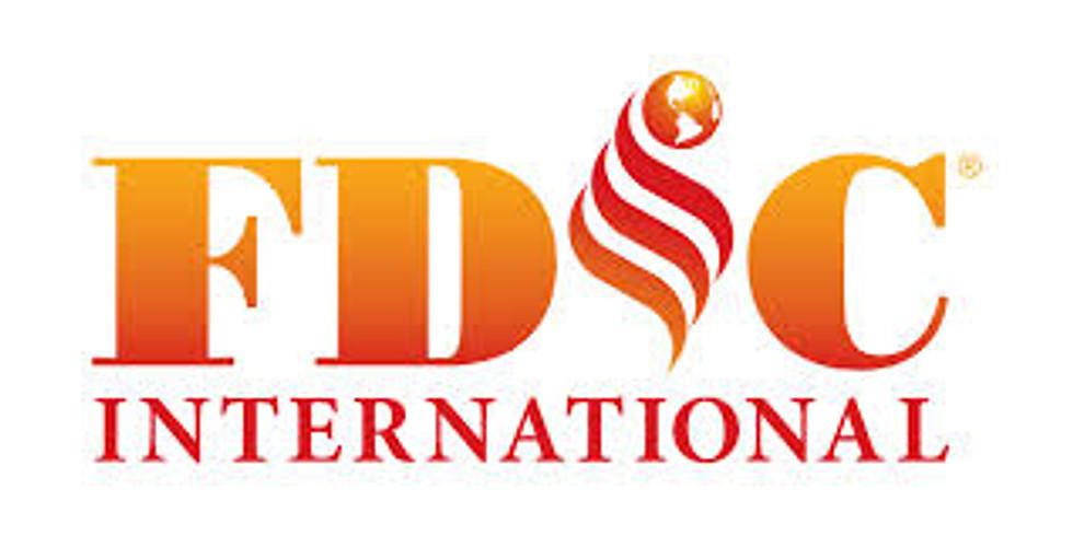 2020 FDIC Indianapolis, IN