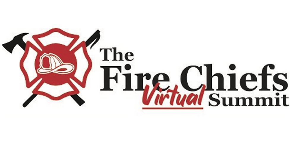 The Fire Chiefs Summit (Virtual)