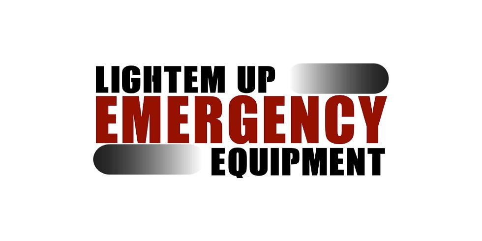 HMA Fire / Light Em' Up Emergency Equipment Demo Burn
