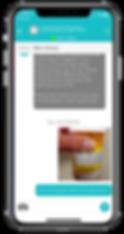 Pharmacy App for smart phones