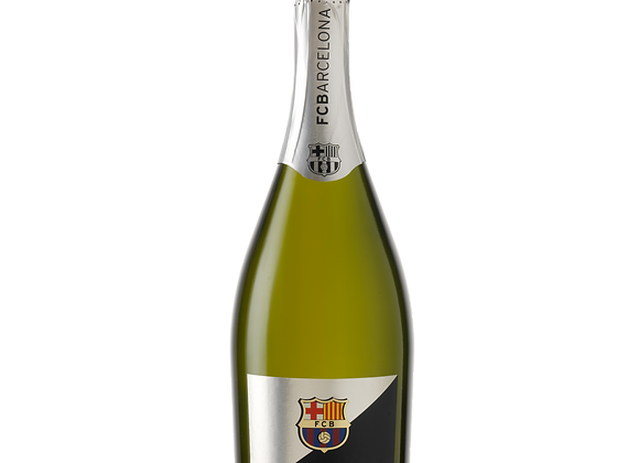 FCBarcelona Brut Champagne