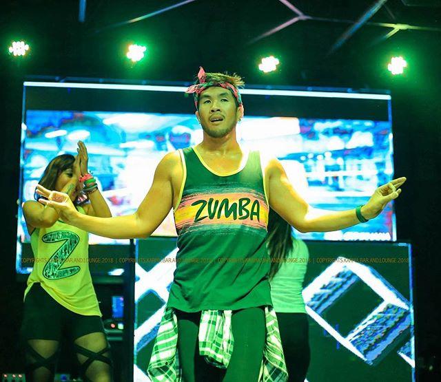 Feeling it Friday! 👌 _zumba _zumbawearme_com _zumbawear ——_#filatinozumbatour #filatino #kathmandu