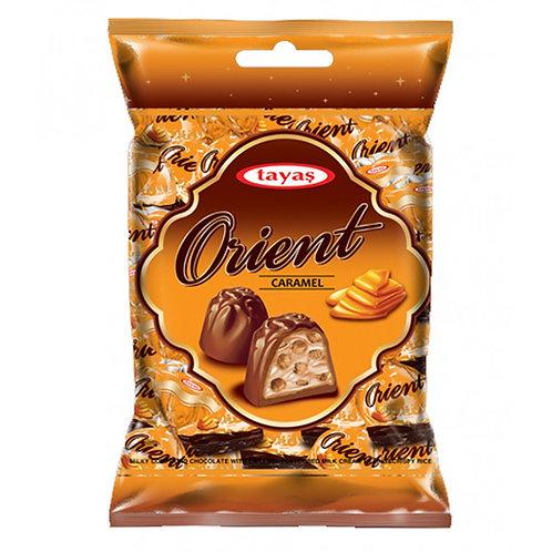 Chocolat Orient - Caramel