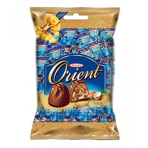 Chocolat Orient - Noix de coco