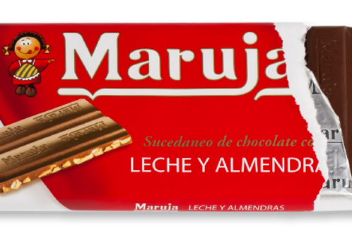 Chocolat Maruja