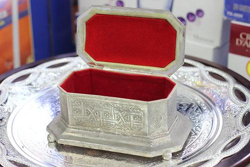 Boîte à bijoux style oriental