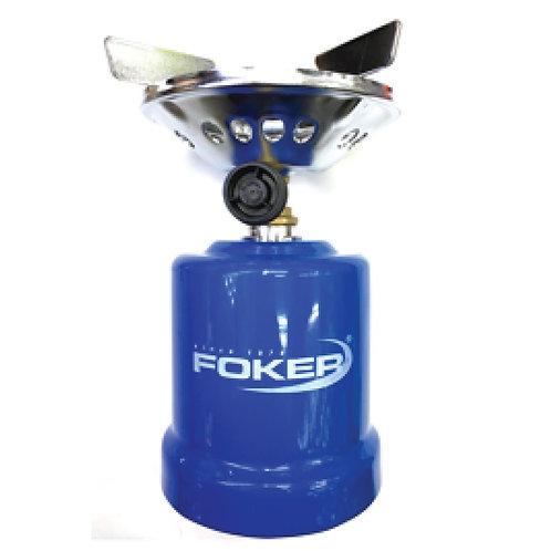 Foker - Mini réchaud à gaz camping