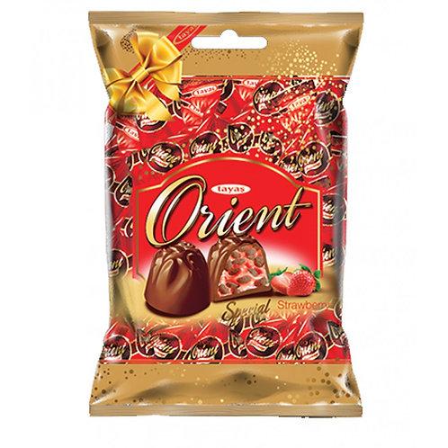 Chocolat Orient - Fraise