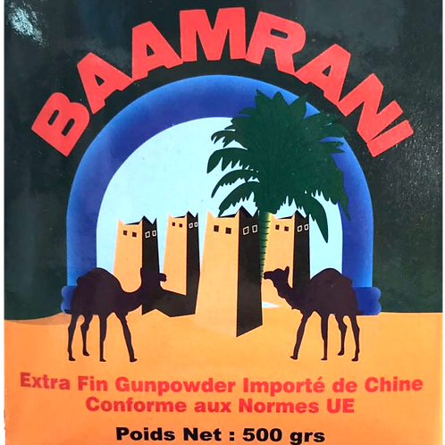 Thé Baamrani
