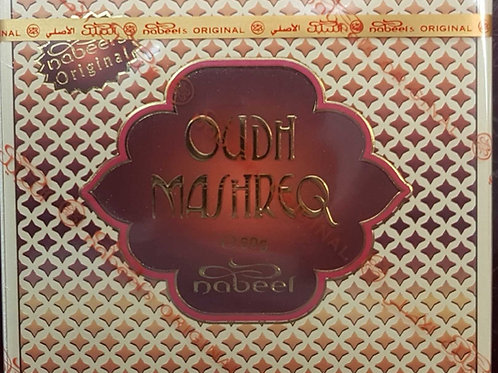 Oudh Mashreq nabeel