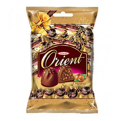 Chocolat Orient - Noisette