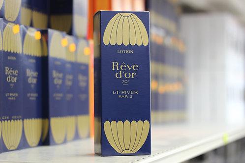 Parfum Rêve d'or