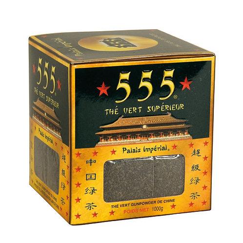Thé 555