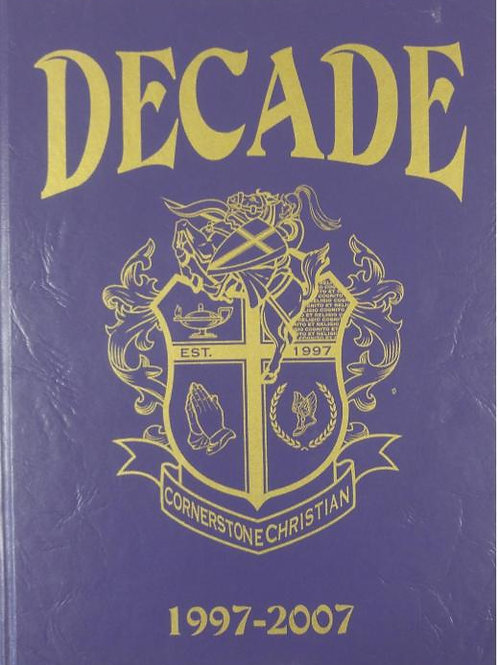 2006-2007 Yearbook