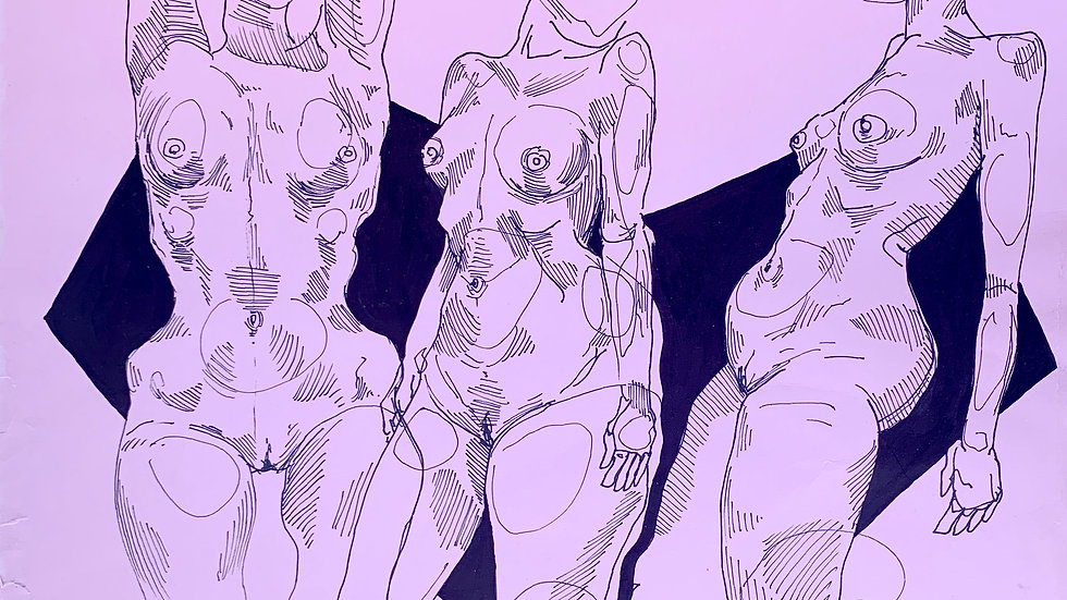 Self Illustration