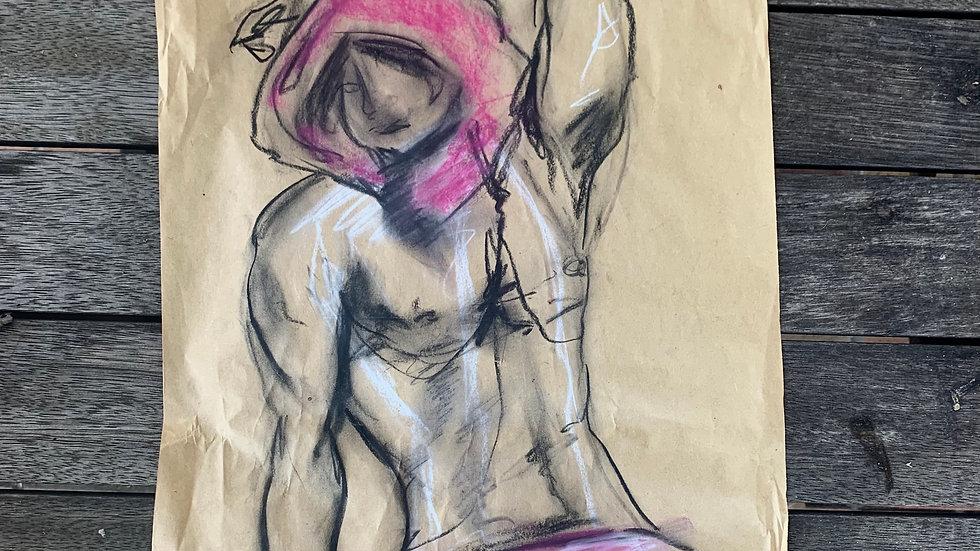 Life Drawing #6