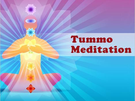 Tibetaanse Tummo meditatie training Level 1