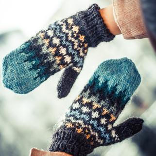 Pattern: Handtak