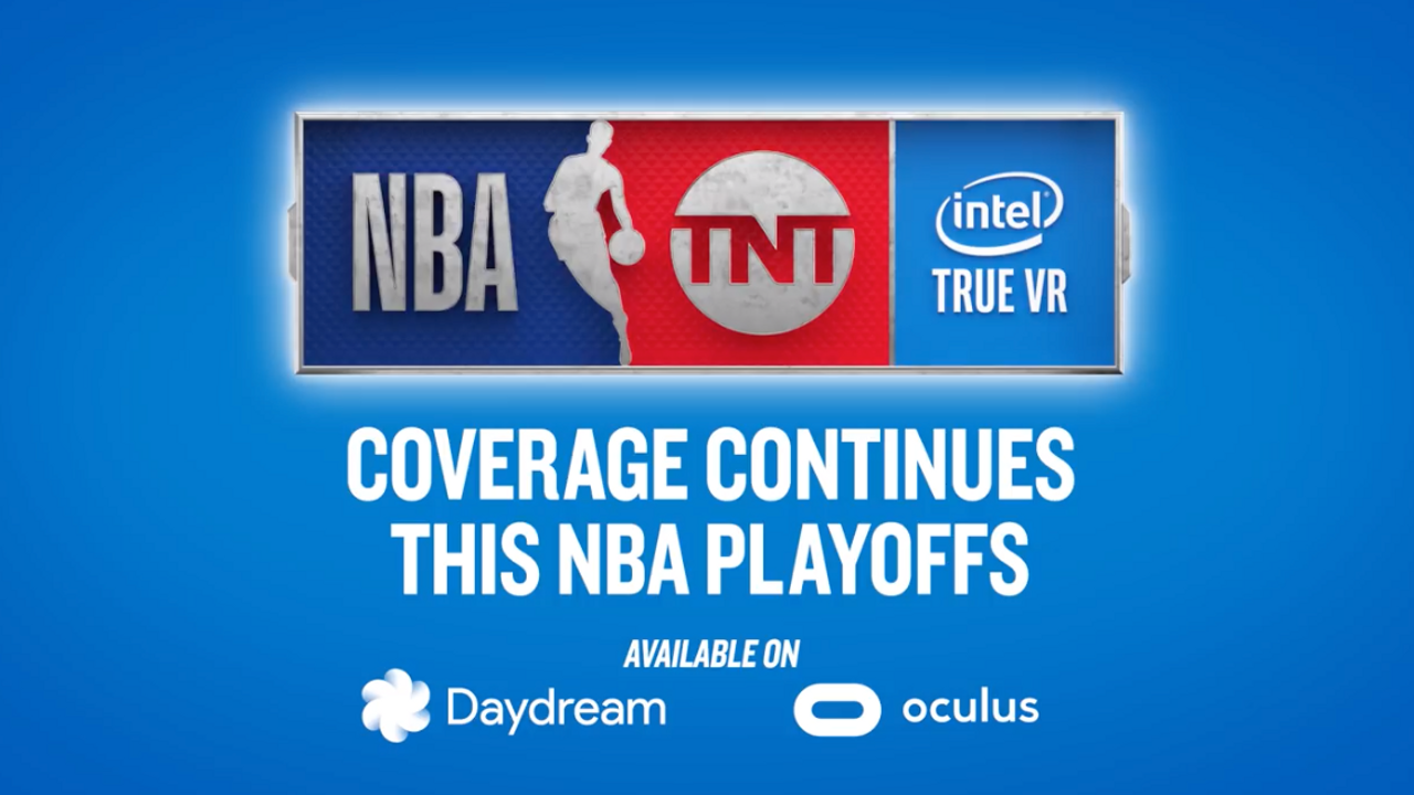 Intel Ture VR