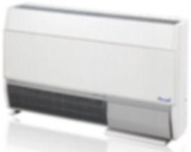 Wassergekühlteklimagerät, Truheklimagerät-Wassergrkühlt