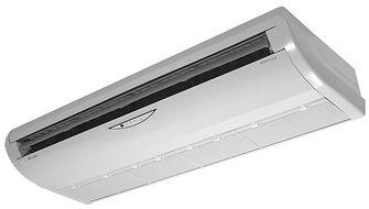 Deckenanbau-Klimagerät, Deckenunterbau-Klimagerät