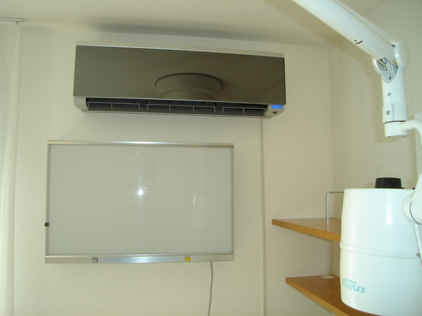 LG ArtCool Klimagerät