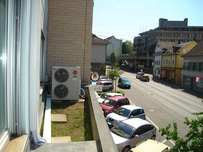 LG Multisplit Klimagerät