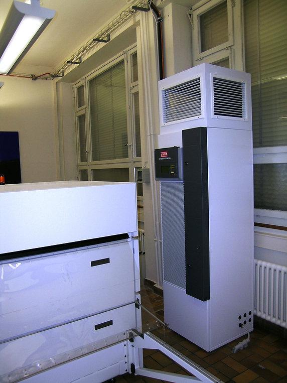 STULZ Minispace Klimaschrank
