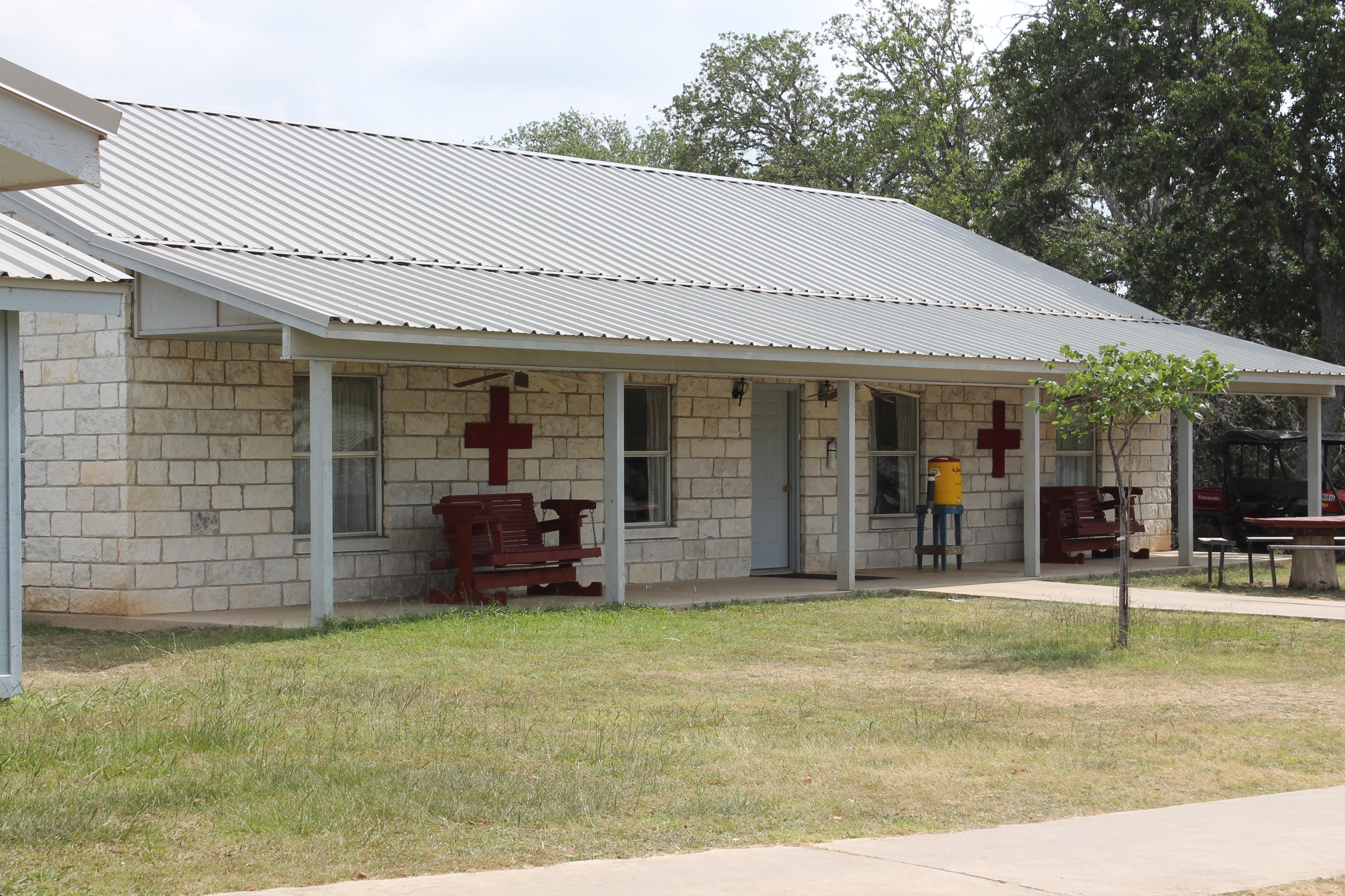 Nurse's Cabin