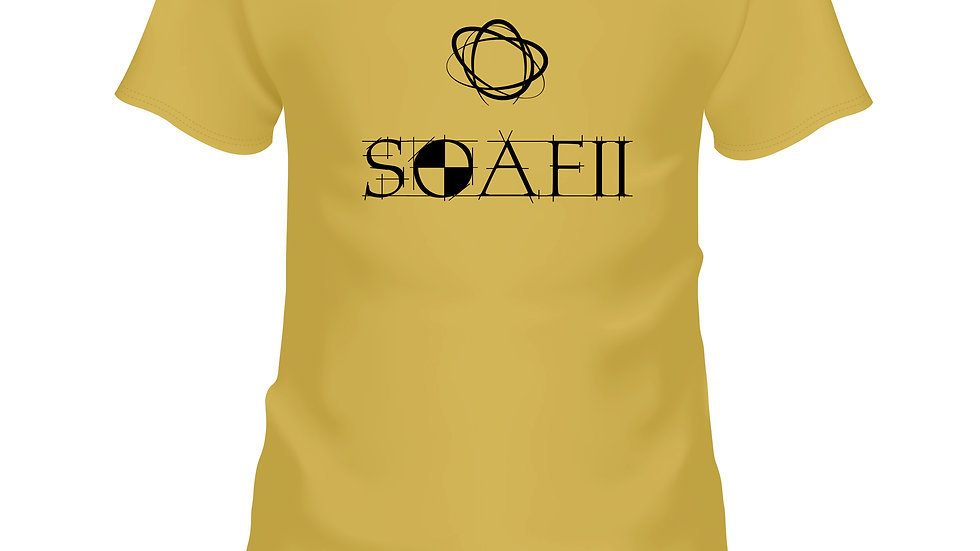 Playera SOAFII
