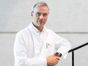 The winner of King Olav V's Prize for Cancer Research 2021 is Bjørn Tore Gjertsen