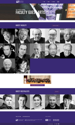 Piano Texas Festival 2021