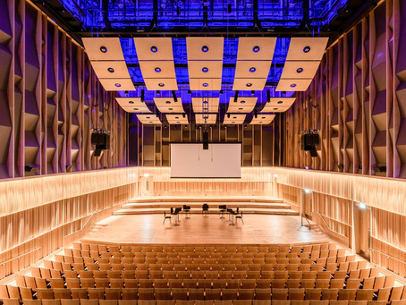 UK: Birmingham Conservatoire granted Royal title!