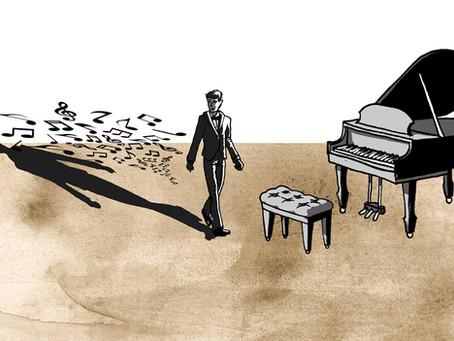 France: Concours International de Piano Antoine de Saint-Exupéry.