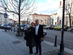 Masterclass in Vilnius