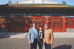 Masterclass in Beijing